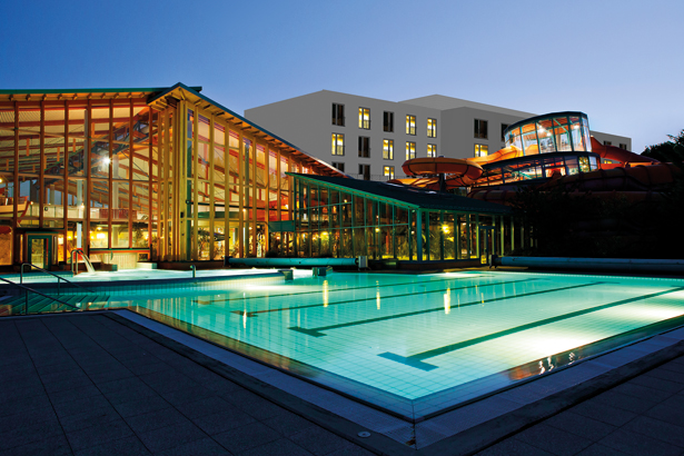 wonnemar resort wismar